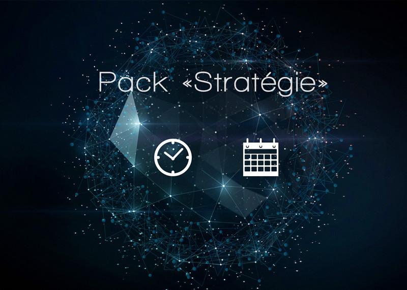 Pack «Stratégie»